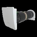 Wohungslüftungssystem Logavent HRV126-43 D Buderus